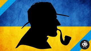 УКРАЇНСЬКИЙ ШЕРЛОК ХОЛМС - Sherlock Holmes: The Devil's Daughter