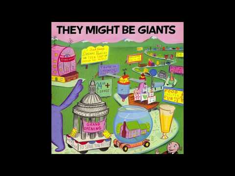 The Day - They Might Be Giants (official song) mp3