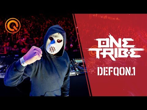 Angerfist   Defqon.1 Weekend Festival 2019