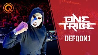 Angerfist | Defqon.1 Weekend Festival 2019