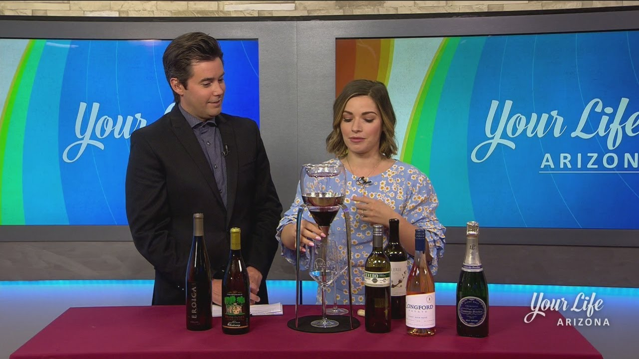 Dinner Party Wines YLAZ Segment