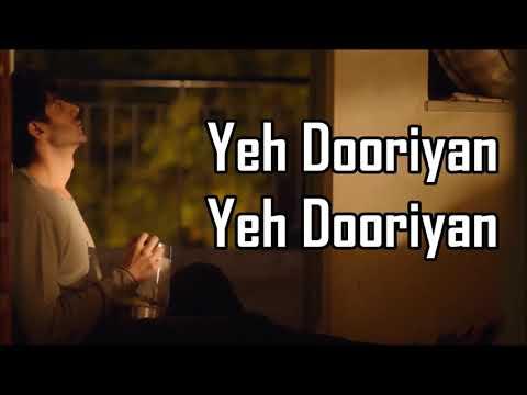 lyrics:-yeh-dooriyan- -love-aaj-kal-2- -mohit-chauhan- -pritam- -kartik-ariyan-,-sara-ali-khan- 