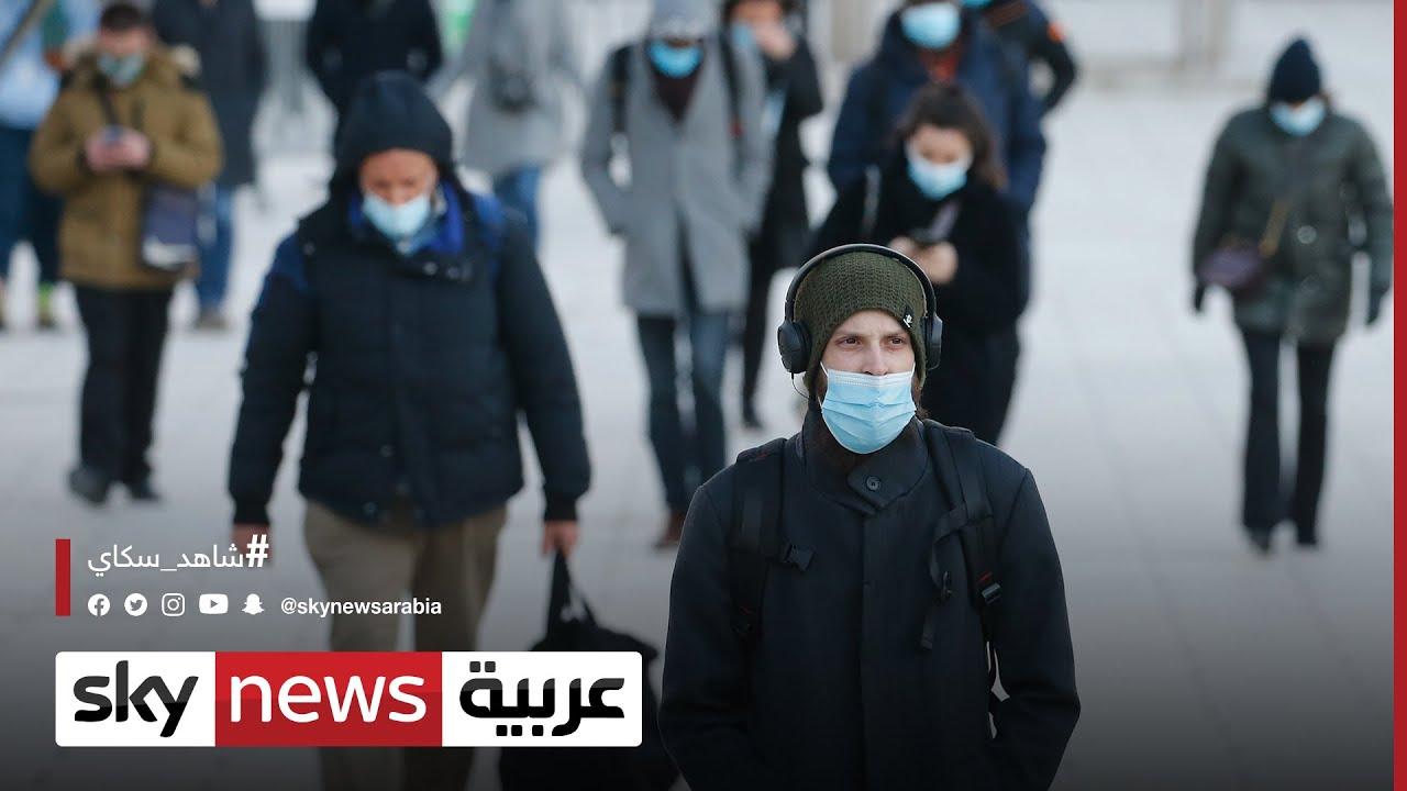 منظمة العمل: خسارة 255 مليون وظيفة عالميا بسبب الفيروس  - نشر قبل 2 ساعة