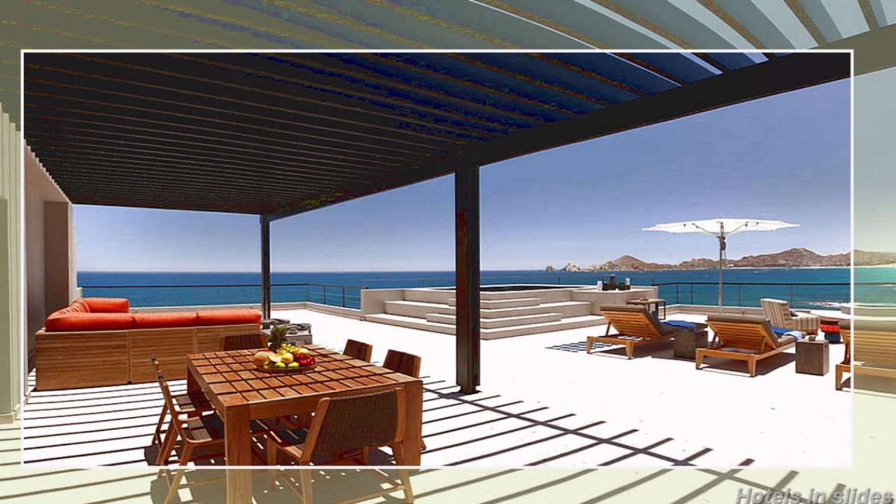 The cape a thompson hotel cabo san lucas baja calif for The cape los cabos