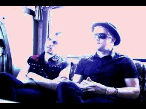 Neon Trees interview at Sunfest