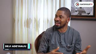 Buhari is supporting killers of innocent Nigerians - Deji Adeyanju