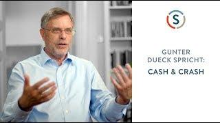 Gunter Dueck: Cash & Crash