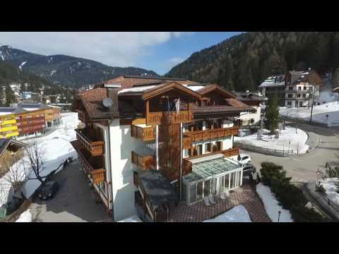 Hotel Gianna video con drone