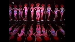 Crazy Horse – Paris Showgirls gets Crazy