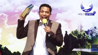 Man Of God Prophet Tamrat Demsis & Lili HStv