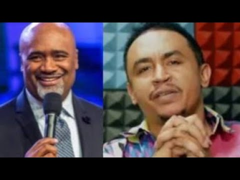 Pastor Paul Adefarasin confused