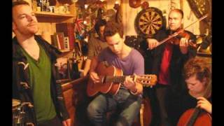 The Miserable Rich -  Hungover - Songs From The Shed