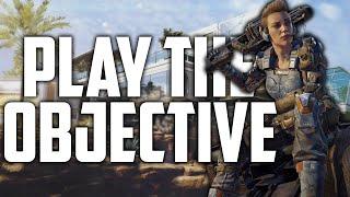 TEAMPLAY IN ACTIE OP COMBINE! (COD: Black Ops 3)