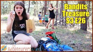 Emergency Family Meeting Called! She Stole The Wishing Stone! Bandits Treasure S3 E26