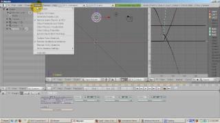 Ira Krakow's Blender 2.49b BGE Game Engine Part 2