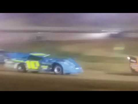 Nevada Speedway Late model Feature. 8/11/18
