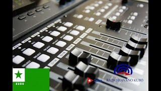 Radio Havano Kubo Esperanto (12-9-2021)