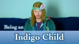 Being an Indigo Child - Ultra Spiritual Life episode 27