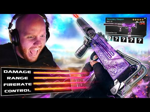 THIS ATTACHMENT MADE THE MAC-10 INSANE!