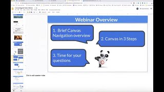 How To Prepare For Online Learning With Canvas | Canvas | Instructure