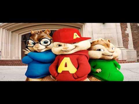 Alvin E Os Esquilos-Natiruts-Anjo Do Céu