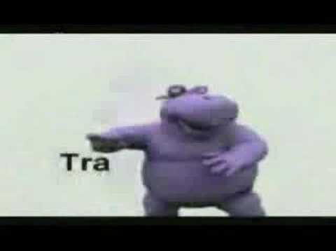 Hipo Reggaeton Tra-tra-tra
