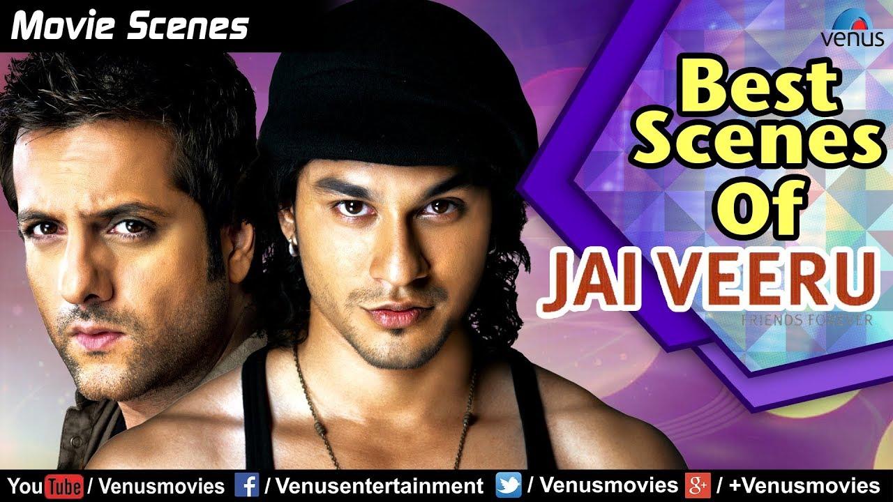 Best scenes of jai veeru | hindi movies | best bollywood movie.