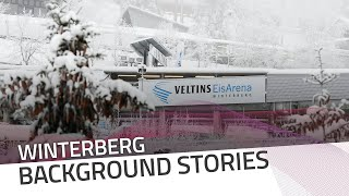 Welcome to Winterberg! | IBSF Official