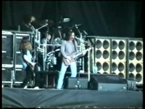 Extreme @ Castle Donnington, UK. 04-06-1994 (Full Concert)