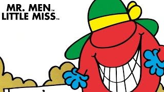 Mr Men, Little Miss Scatterbrain