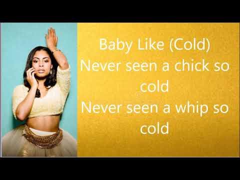 Empire Cast Ft Katlynn Simone So Cold Lyrics & Audio