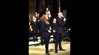 Oslo Gospel Choir - Mariavise