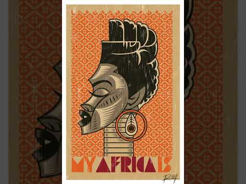 Afro House Session 45 (Tribal/Deep