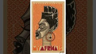 afro house session 45 tribaldeep