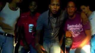 papo rap-la envidia-video oficial-2013