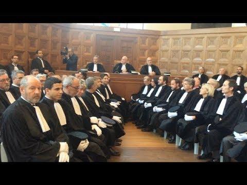 Tribunal de commerce de Marseille : Quel bilan pour 2017 ?