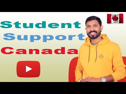 How Canada is Supporting International Students in Corona Crises 2020