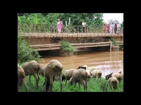Shabelle River and the Impact of drought