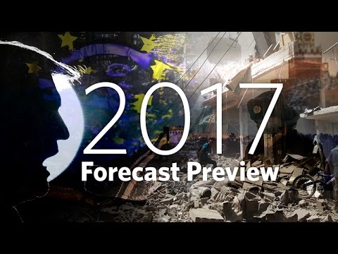 2017 Annual Forecast Preview