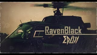 Edguy - Ravenblack - 25 Years Monuments
