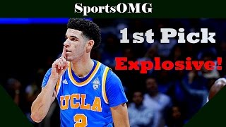 Lonzo Ball UCLA Highlights - 2016-2017