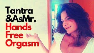 ASMR ORGASMO CEREBRAL SONS RELAXANTES |TANTRA