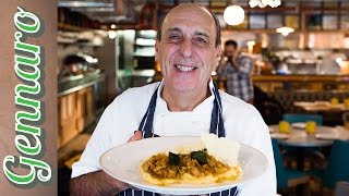 Gennaro Contaldo | Braised Rabbit & Pumpkin Stew