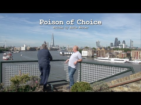 Power to the People, Episode 5: Poison of Choice #powertothepeoplePAP