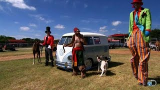 VW Short Bus Revealed | Fast N