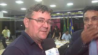 Amarilho defende a implantação de redutores de velocidade na CE 458 em Flores