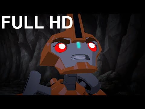 Transformers: Robots in Disguise  Combiner Force S3E18