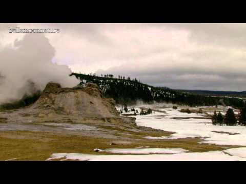 YELLOWSTONE ☜☞ GEYSER BASIN
