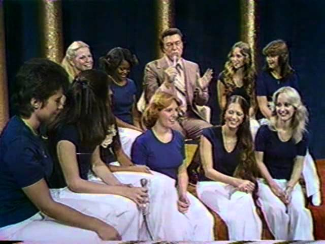 Al Alberts Showcase Showstoppers Segments 10-22-78