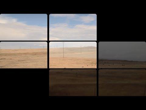 Gabriel Kahane - November (Official Video)
